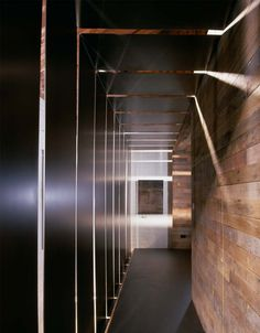 United Tannery & Boot Factory Refurbishment / Wolveridge Architects / #transition #light