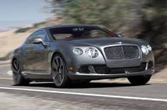 Image result for Bentley Continental GT Speed