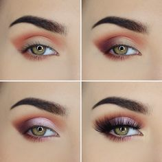makeup looks;eye makeup tut Make-up; Augen Make-up; Make-up Tutorial; Make-up Aussehen; Augen Make-up Tutorial … – Smokey Eyes Tutorial, Eye Tutorial, Beginner Eyeshadow Tutorial, Simple Makeup Tutorial, Wedding Makeup Tutorial, Eyeshadow Tutorials, Eyeshadow Ideas, Eyeliner Tutorial, Makeup Inspo