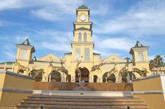 Gold Reef City Johannesburg