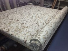 """MARPAT DESERT TAN NY/CO TWILL CAMOUFLAGE FABRIC MILITARY 64""""W CAMO BY THE YARD"""