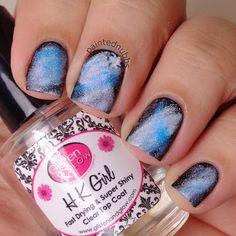 *The products in this post were purchased by me. As always, all opinions are my own. For more info you can view my disclosure policy here . Galaxy Nails, Art Challenge, Nail Designs, November, Nail Polish, Nail Art, Passion, November Born, Nail Desings
