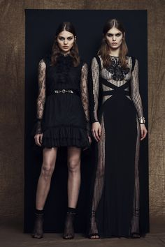 Zuhair Murad: pre-collections pre-fall/winter 2018-2019