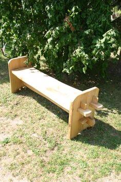 steckstuhl anleitung steckstuhl pinterest. Black Bedroom Furniture Sets. Home Design Ideas
