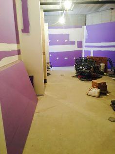 Thornberry Creek LPGA renovations: Ladies locker room