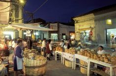 'Bread market,Tarija,Bolivia', © Massimo Borchi