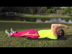 Quer perder barriga? Veja 5 exercicios que detonam a gordura [Corpo de 21] - YouTube