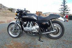 Tom's 78' GL1000 Bobber Bikes, Honda Bikes, Cool Motorcycles, Vintage Motorcycles, Car Activities, Moped Scooter, Mini Bike, Custom Bikes, Cool Bikes