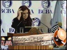 Compilado BLOOPERS de Cristina CFK - Frases con humor de CFK - Prseident...