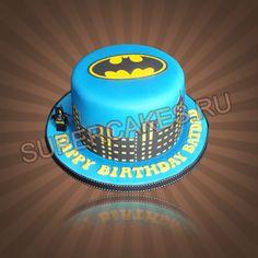 Заказать торт с логотипом