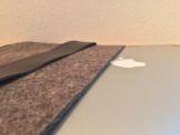 """""""Für mich ist die Buff Pouch von Burning Love die perfekte Macbook Hülle. Sie verbindet all das was mir an einer Hülle wichtig ist. Schutz vor Kratzern, sie sieht super aus und besteht dazu noch aus einem tollen Material."""" http://www.apfellike.com/2014/10/review-burning-love-buff-pouch-mac-book/"""