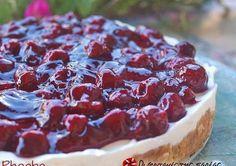 Cheesecake με μελομακάρονα συνταγή από Phoebe Georgiadou - Cookpad