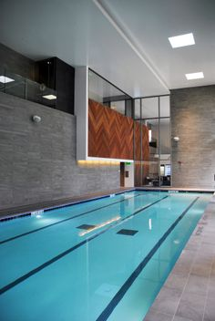 Equinox Gym - Westlake designed by Abramson Teiger Architects in Thousand Oaks, CA Equinox Gym, West Lake, Architects, Swimming Pools, Palette, Retail, Houses, Club, Spaces