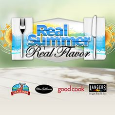 I entered for a chance to instantly win $100,000 in the Challenge® Real Summer. Real Flavor. Instant Win Game and Sweepstakes! You should too, there are over 4,000 prizes! Expires September 9th, 2015.