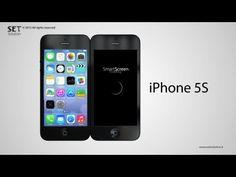 iPhone 5S New Feature SmartScreen