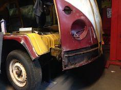 Pollyjean. Metal Evolution, Vw T1, Camper, Monster Trucks, Vehicles, Caravan, Travel Trailers, Car, Motorhome