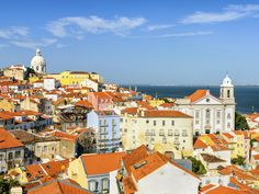 2016-Feb: Portugal - The new relationship means direct, round-trip flights from Boston and JFK to Lisbon for $799.