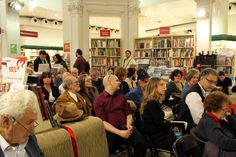 Firenze 17/04/2013 Libreria Feltrinelli
