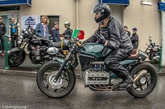 Wheels and Whaves 2015 BMW k100 road trip #Benedita