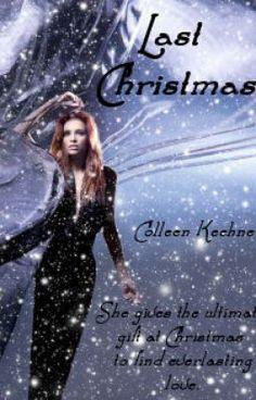 "Read ""Last Christmas - A Short Story"" #wattpad #romance"