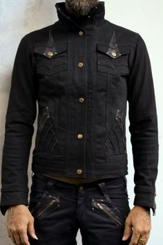 On mr porter belstaff beckland leather jacket mr porter see more