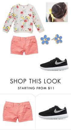 """""""Untitled #232"""" by pufferfishgal on Polyvore featuring NIKE and Marc by Marc Jacobs"""