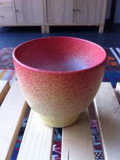 Ceramics locally handcrafted and produced by people with a disability in the Netherlands  http://www.feniks-atelier.nl.