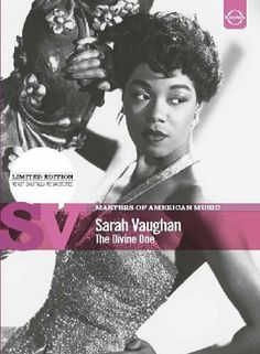 Sarah Vaughan - The Divine One [DVD]