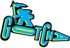 Fourth Grade Nothing: 1980s GOTCHA Surf & Skate Clothing