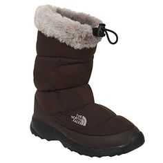 (ノースフェイス) THE NORTH FACE W BOOTIE 2 FUR ブーツ 2 け (COFFEE B... https://www.amazon.co.jp/dp/B01LY2WFFA/ref=cm_sw_r_pi_dp_x_CBH-xbYAE83W3
