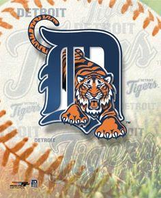 Tiger's!