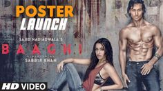 Baaghi HD Movie Download 2016 Torrent