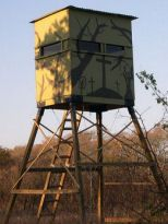 Image Result For 6 X 8 Deer Stand Plans Hunting Ideas