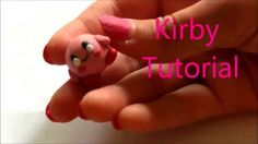Nerdy Creations Pt. 2 Polymer Clay Kirby Charm - YouTube Kirby Nintendo, Nerdy, Polymer Clay, Charmed, Youtube, Youtubers, Youtube Movies, Modeling Dough