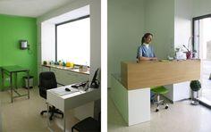 versea arquitectura clinica veterinaria valencia