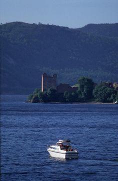 Scottish Highlands Day Trip: Loch Ness, Glencoe, Highlands