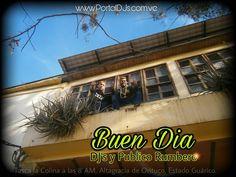 #Lunes Buenos días feliz comienzo de semana un buen motivo para arrancar con buena energía y vibra son ustedes nuestros seguidores!!!!  Noticias Entretenimiento DJs Radio Vídeos Sociales Rumbas y mas.. Todo en un solo lugar!!  www.PortalDJs.com.ve  #piscina #verano #carnaval  #venezuela #foto #lunes #sjm #sansebastian #aragua #guarico #dj #rumbas #djs #ALTAGRACIADEORITUCO  #party #ZonaHot  #like #follow #enero #2017 #happy #edm #fest #trajes #soomer #mix #session #mujeresbuenotas