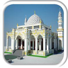 29 Best Mihrab Masjid Images Islamic Art Islamic Architecture
