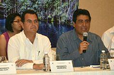 Periodismo sin Censura: Refrenda Rafa Castro el compromiso que hay en Soli...