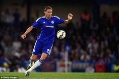 United have made initial inquiries for another transfer target, Chelsea midfielder Nemanja Matic