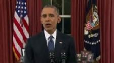 Obama: 'We will destroy ISIS'