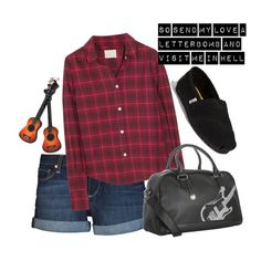 Designer Clothes, Shoes & Bags for Women American Idiot, Plaid, Closet, Shopping, Collection, Tops, Design, Women, Fashion