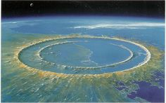 Top 5 Impressive Craters on Earth