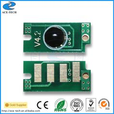 Black Toner chip for Xerox Phaser 3010 3040 WorkCentre3045 laser printer cartridge 106R02180/106R02181/106R02182/106R02183 #Affiliate