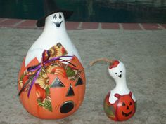 free images of santa to paint | Free Santa Gourd Painting Patterns | Learn everything there is to