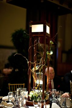 Winter Wedding -   Photo courtesy of Sherri Barber Photography