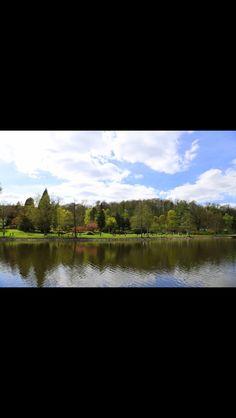Epic Saarland Deutsch Franz sischer Garten Saarbr cken Foto wt