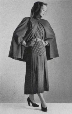 1948 Jeanne Lanvin
