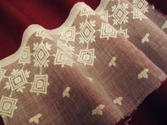 Lace フランス製アンティークレース1204 インテリア 雑貨 家具 Antique ¥1500yen 〆06月17日