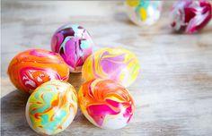 Les plus beaux cocos de Pâques! Et les plus faciles à faire! - Décoration - Des idées de décorations pour votre maison et le bureau - Trucs et Bricolages - Fallait y penser !